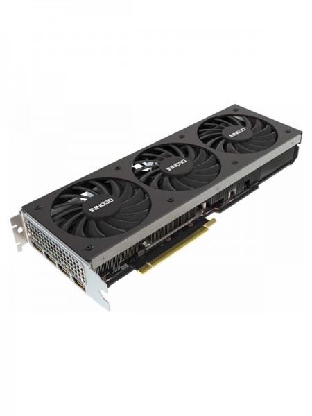 INNO3D GeForce RTX 3080 TI X3 OC, 12GB GDDR6X, 384