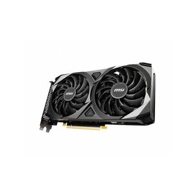 MSI GeForce RTX3060 Ventus 2X 12G OC, 192bit, 1807