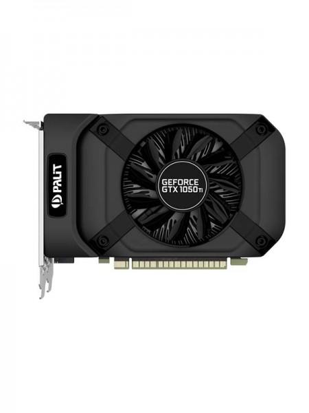 PALIT GeForce 1050Ti StormX 4GB GDDR5, 128bit Grap