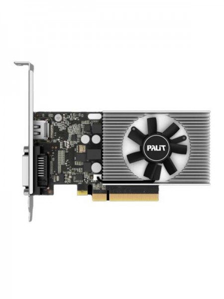 PALIT GeForce GT 1030 2GB DDR4 64bit DVI HDMI | NE