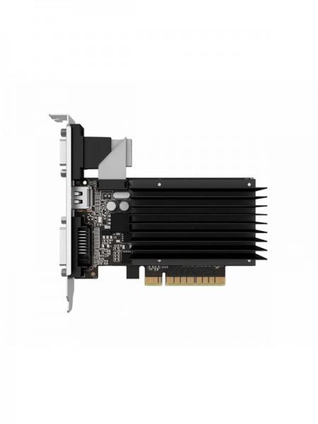 PALIT GeForce GT 710 (2048MB DDR3), 64bit, 954MHz