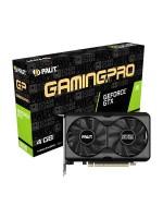 PALIT GeForce GTX1650 Gamin Pro 4GB GDDR6, 128bit, 2-DP, HDMI   NE6165001BG1-1175A