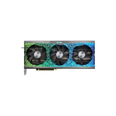 PALIT GeForce RTX 3070Ti GameRock, 8GB, 256Bit GDD