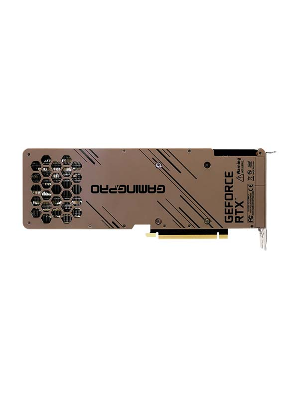 PALIT GeForce RTX 3080 GamingPro PCI-Express 4.0, HDMI and Display port, 1440 MHz GPU, 1740 MHz Boost Clock, LHR Graphics Card | NED3080S19IA-132AA