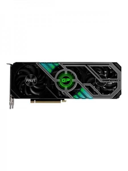PALIT GeForce RTX 3080Ti Gaming Pro 12GB, 384bit, 1365MHz GPU, 1665MHz Boost Clock | NED308T019KB-132AA
