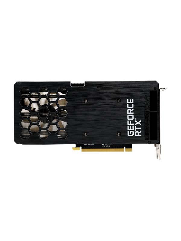 PALIT GeForce RTX3060 DUAL 12GB GDDR6, 192bit, 3-DP, HDMI | NE63060019K9-190AD