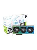 PALIT GeForce RTX3080Ti GAMEROCK OC 12GB GDDR6X 384bit 3-DP HDMI   NED308TT19KB-1020G