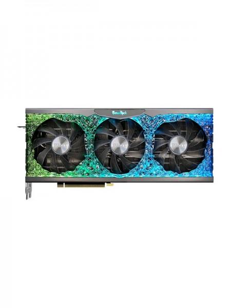 PALIT GeForce RTX3080Ti GAMEROCK OC 12GB GDDR6X 38