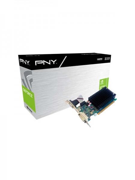 PNY GeForce GT 710 2GB-DDR3 Graphics Card | GF710G