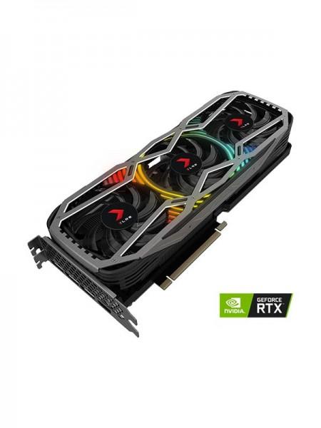 PNY GeForce RTX 3070 Ti 8GB XLR8 Gaming REVEL™ EPI