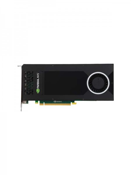 PNY Quadro NVS 810 for Eight DVI SL Displays, 4GB