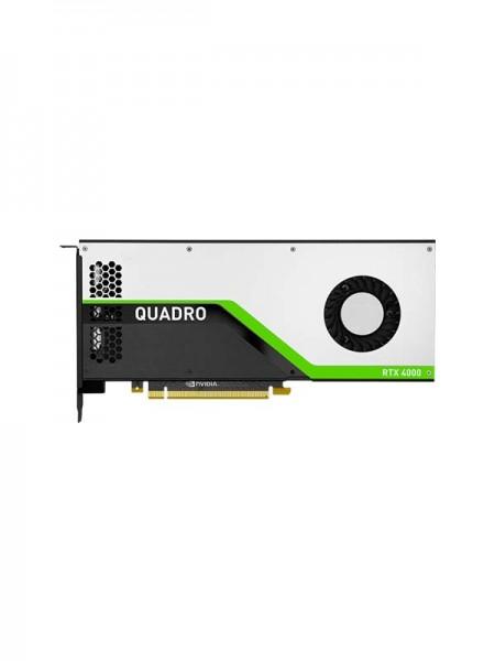 PNY Quadro RTX 4000, 8GB GDDR6, 256-bit | VCQRTX40