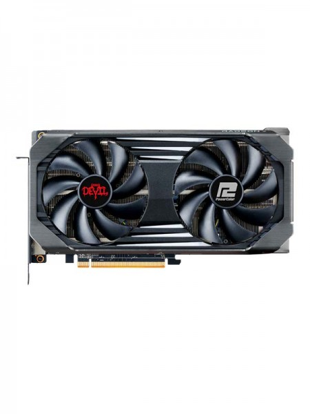 POWERCOLOR Red Devil AMD Radeon RX 6600XT 8GB GDDR