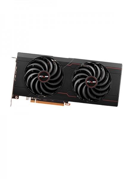 SAPPHIRE PULSE AMD RADEON™️ RX 6700 XT GAMING OC 1