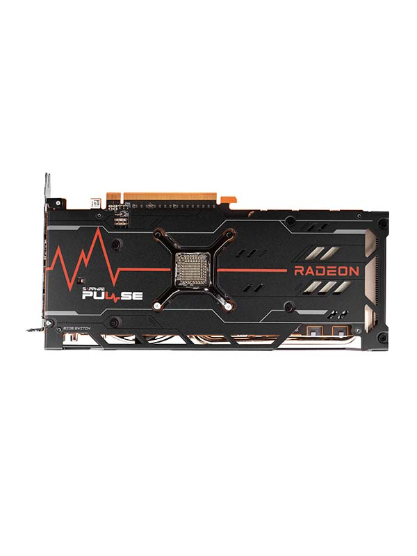 SAPPHIRE PULSE AMD RADEON™️ RX 6700 XT GAMING OC 12GB GDDR6, HDMI, TRIPLE DP LITE | 11306-05-20G