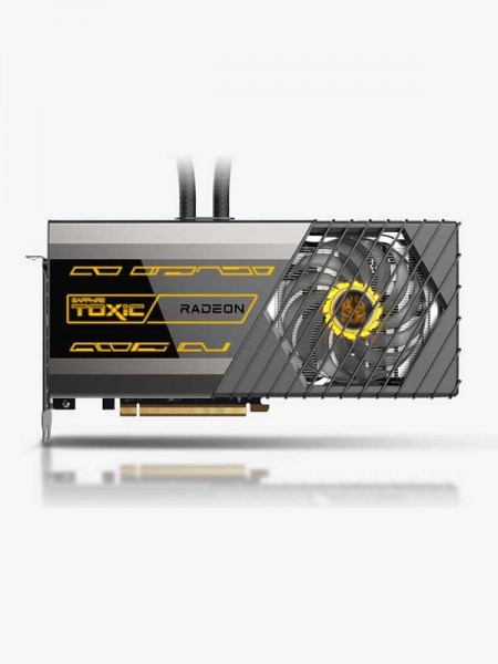 SAPPHIRE TOXIC AMD Radeon RX 6900 XT Extreme Editi