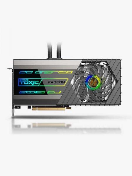 SAPPHIRE TOXIC AMD Radeon RX 6900 XT Limited Editi