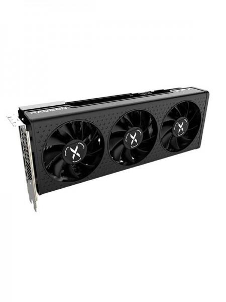XFX Speedster QICK 308 AMD Radeon RX 6600 XT Black