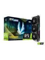 ZOTAC GAMING GeForce RTX 3070 Ti Trinity   ZT-A30710D-10P