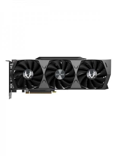 ZOTAC GAMING GeForce RTX 3070 Ti Trinity | ZT-A307
