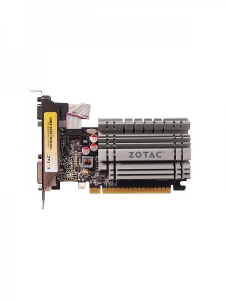 ZOTAC GeForce GT 730 4GB DDR3 Graphics Card | ZT-7