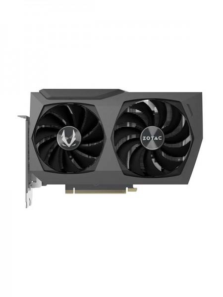 ZOTAC GeForce RTX 3070 Twin Edge LHR, Gaming Graph