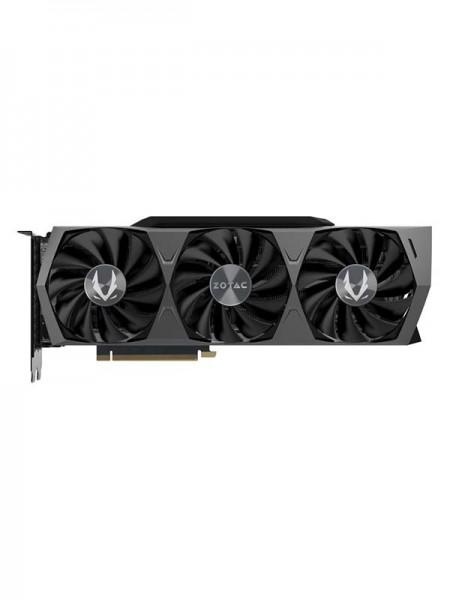 ZOTAC GeForce RTX 3080 Ti Trinity GAMING Graphics