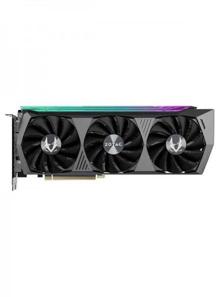 Zotac Gaming GeForce RTX 3070 Ti AMP Holo 8GB GDDR