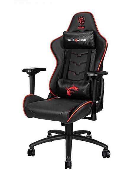 MSI MAG CH120 X Multi-Adjustable Gaming Chair, Bla