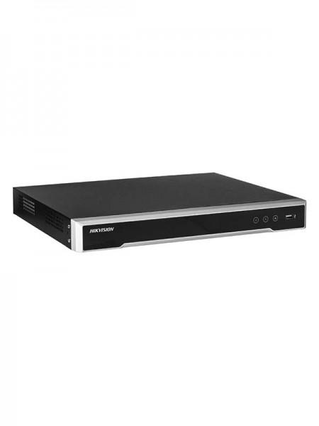 HIK VISION DS-7608NI-I2/8P 8-Channel 12MP 4K NVR V