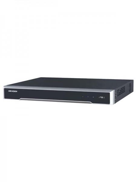 HIK VISION DS-7616NI-Q2 NVR 16 Channel 4K UHD Vide