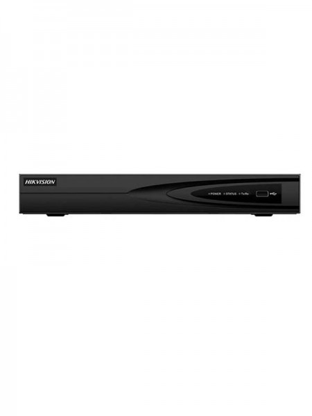 HIK VISION DS7604NI-Q1/POE  NVR 4 Channel 8MP 4K P