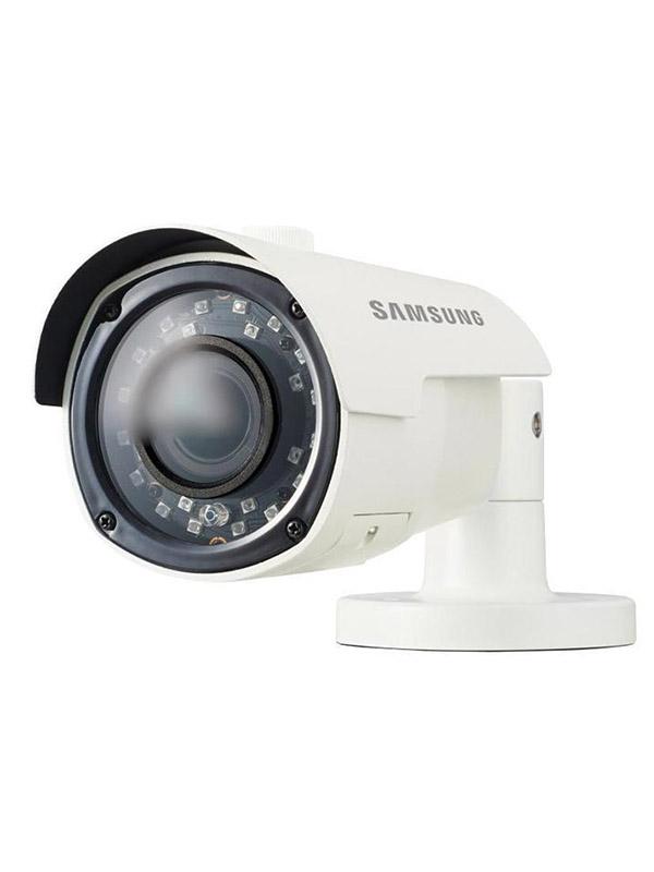 Samsung HCO-E6070RP FHD 2MP IR Bullet CCTV Camera