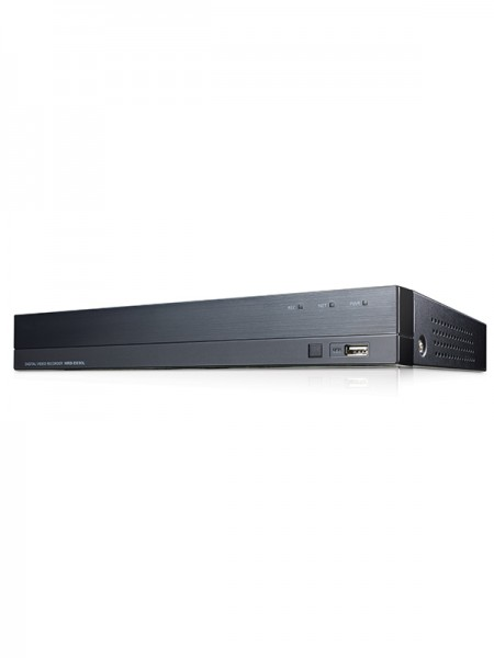 Samsung HRD-E830L 8-Channel 1080p Analog HD DVR