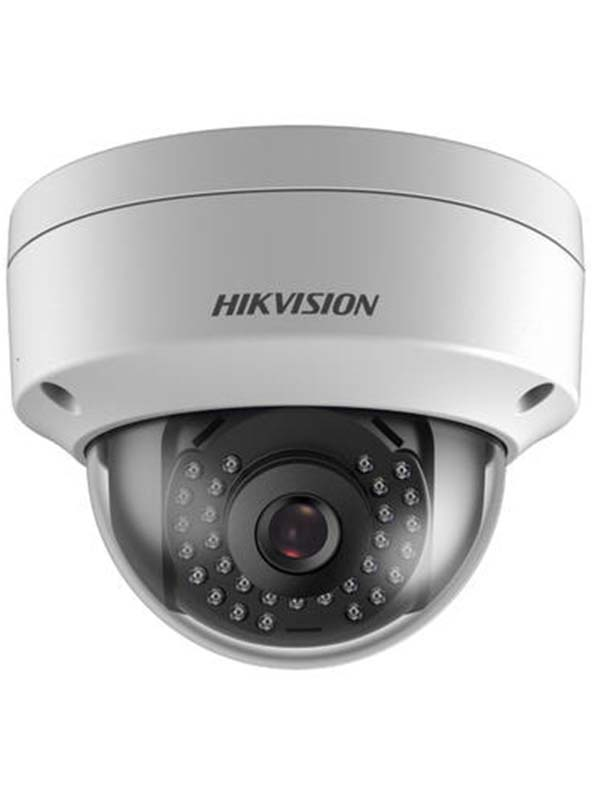 HIK VISION 2MP Security Indoor IP Network Dome Camera, DS-2CD1123GO