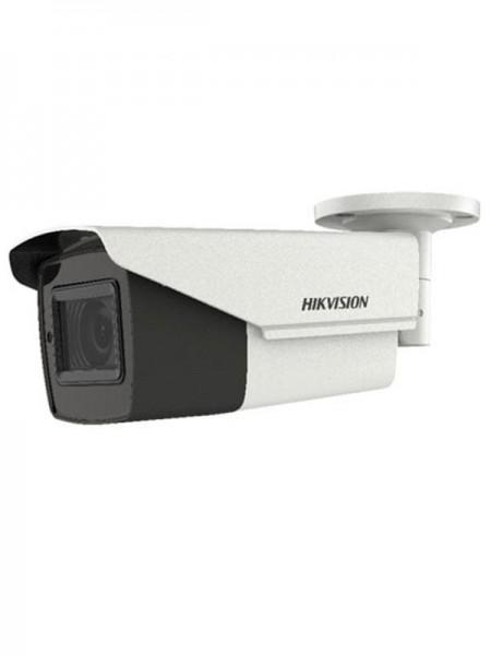 HIK VISION 5 MP Ultra Low Light Motorized Varifoca