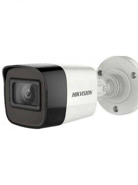 HIK VISION 5 MP Ultra Low Light Fixed Bullet Camer