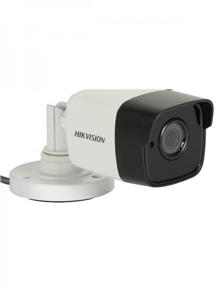 HIK VISION 5 MP Fixed Mini Bullet Camera, DS-2CE16