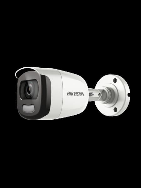 HIK VISION 2 MP ColorVu Fixed Mini Bullet Camera,