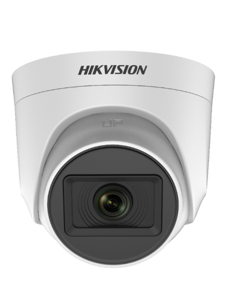 HIK VISION Indoor Security Turret ANLG 5MP Dome Ca