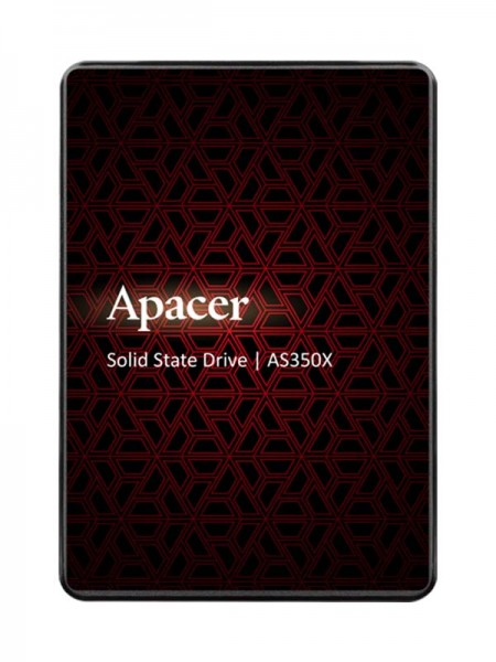 APACER AS350X SATA III 1TB SSD | AP1TBAS350XR-1