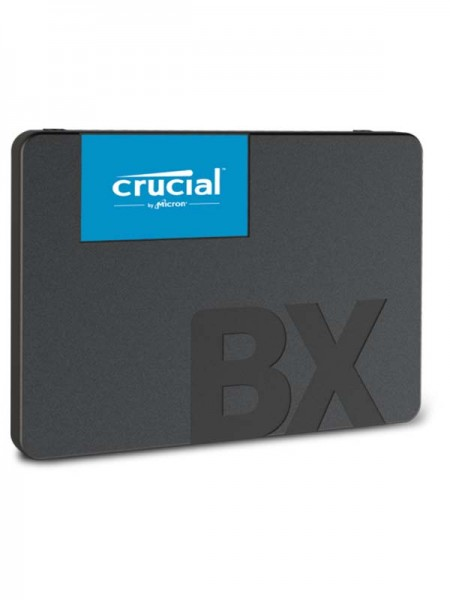 CRUCIAL BX500 2TB 3D NAND SATA 2.5-inch SSD | CT20