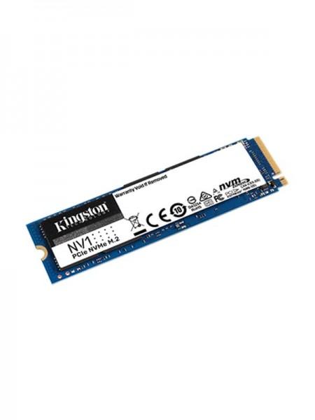KINGSTON 500GB NVMe PCIe SSD | SNVS/500G