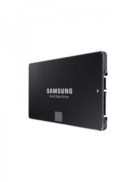 SAMSUNG 500GB, 850 EVO 2.5 Inch SATA III | MZ-75E5