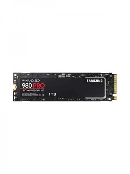 SAMSUNG MZ-V8P1T0 980 PRO NVME, 1TB M.2 SSD | MZ-V