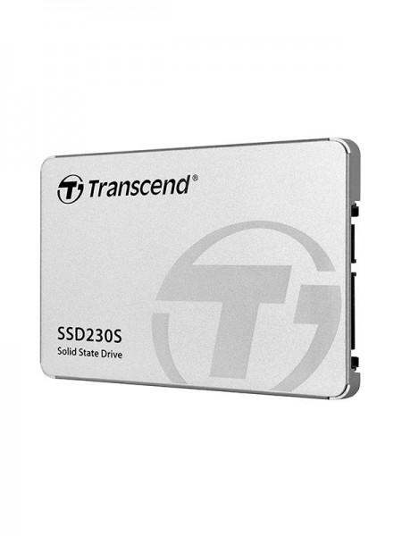 """TRANSCEND 128GB SATA III 6GB/S 2.5"""" Solid Sta"""