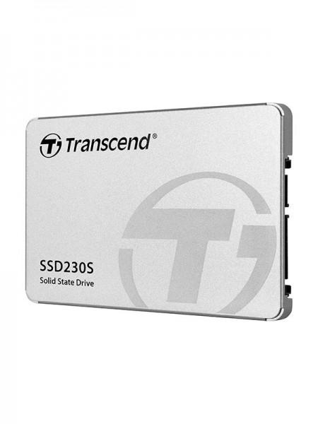 """TRANSCEND 256GB SATA III 6GB/S 2.5"""" Solid Sta"""