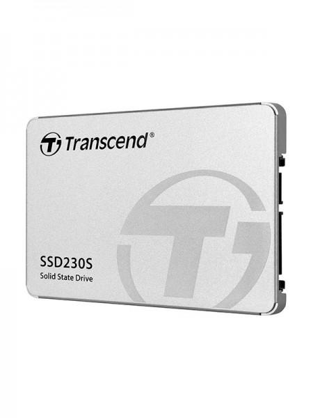 """TRANSCEND 512GB SATA III 6GB/S 2.5"""" Solid Sta"""