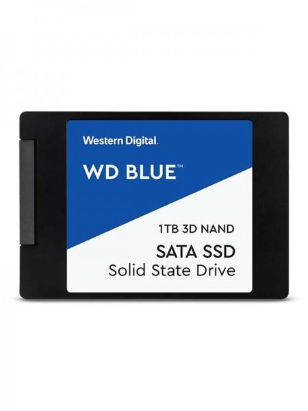 WD 1TB Blue 3D NAND PC SSD - SATA III 6 Gb/s 2.5&q