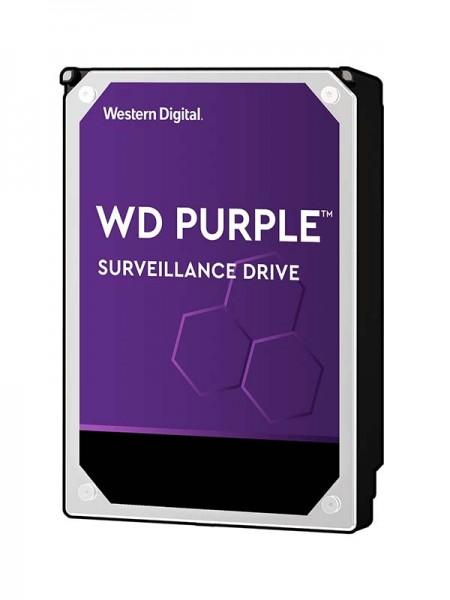 WD Purple Surveillance Hard Drive WD20PURX, 2TB SA
